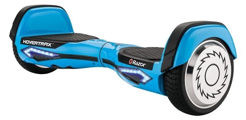 meilleur hoverboard 2017