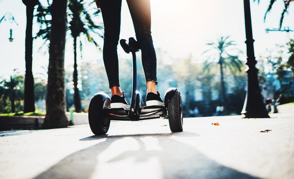 Skate électrique : comment choisir son Hoverboard ?
